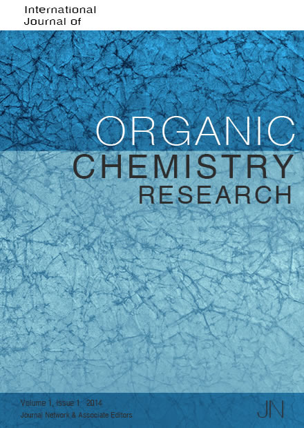 research paper on chemistry List of highly accessed peer reviewed open access articles in organic, medicinal and green chemistry 2014 journal rank, impact factors and indexing.