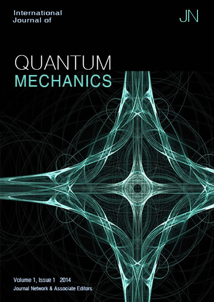 quantum physics essays « back to essays quantum theory are afforded by current physics, in particular, quantum theory classical-physics world we inhabit and the quantum realm.