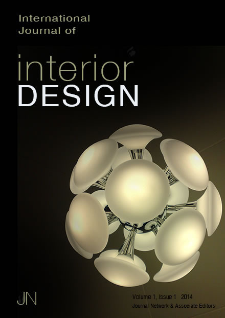 International Journal of Interior Design