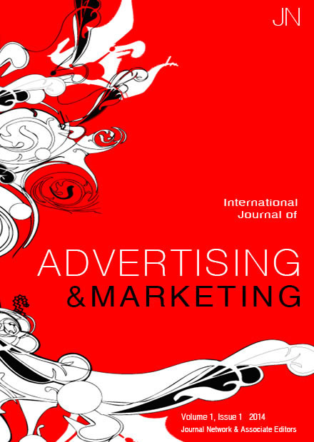 journal of advertising The advertising research foundation (arf) is a nonprofit industry association for creating, aggregating, synthesizing and sharing knowledge in the fields of.