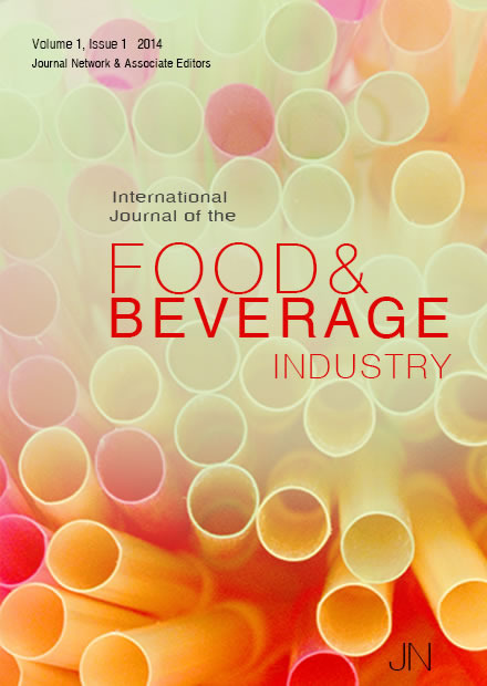 food and beverage services essay