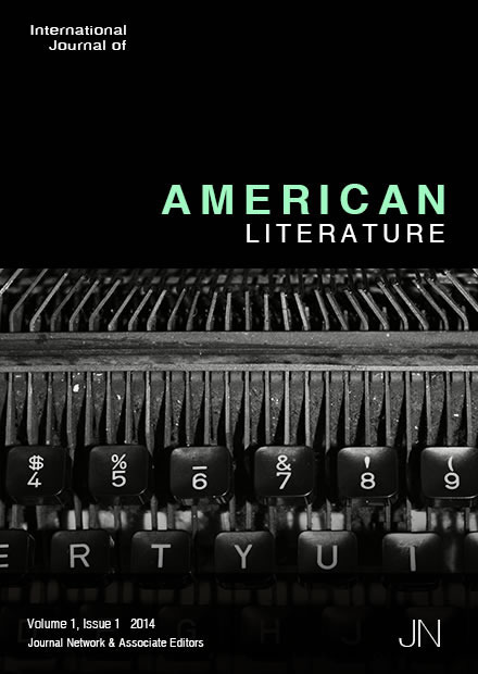 American Literature Journal