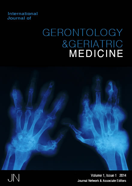 gerontology paper Gerontology is the study of the social, cultural, [[psych jestes chujem najebanym word was coined by ilya ilyich mechnikov in 1903, from the greek .