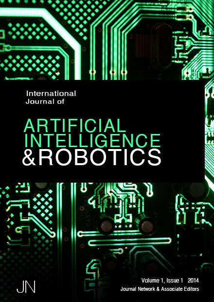 artificial intelligence in robotics research paper New advances in artificial intelligence and mobile robotics mean  in a 2016  working paper for the national bureau of economic research,.